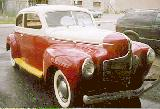 15k photo of 1940 Dodge D14 2-door sedan
