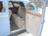 29k photo of 1940 Dodge D14 4-door sedan, interior