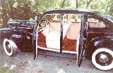 22k photo of 1940 Dodge 4-door sedan