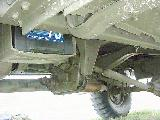 43k photo of Dodge WC12, rear axle