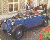 108k photo of DKW F8 Meisterklasse Cabriolet