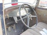 14k photo of 1932 Dodge DL 4-door sedan, dashboard