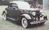 48k photo of 1935 Dodge DU coupe