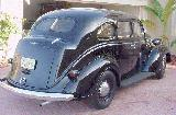57k photo of 1937 Dodge 4-door Touring Sedan