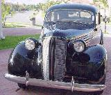 67k photo of 1937 Dodge 4-door Touring Sedan