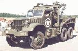 29k photo of 1941 Diamond T 969 hardtop wrecker
