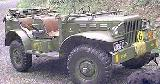 20k photo of 1942 Dodge WC56 with SCR-193 radio