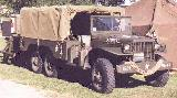 39k photo of 1943 Dodge WC62