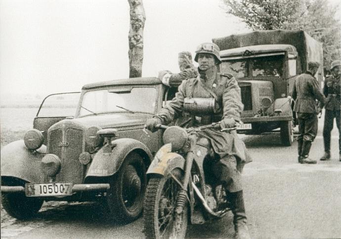 Oldtimer Gallery Cars Dkw
