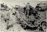 65k WW2 photo of Sd. Kfz. 10/4