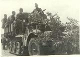 36k WW2 photo of Sd. Kfz. 10/4