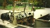 73k photo of 1941 Sd. Kfz. 10, dashboard