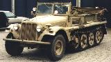 42k photo of 1941 Sd. Kfz. 10