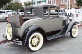 23k photo of 1930 Ford A Rumbleseat Coupe