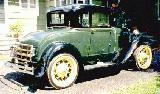 27k photo of 1930 Ford A Coupe