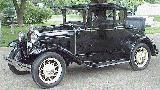 98k photo of 1930 Ford A Rumbleseat Coupe