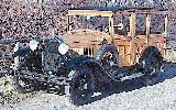 45k photo of 1930 Ford A Station Wagon