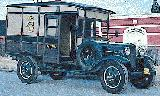 29k image of 1931 Ford AA Mail Truck