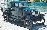 42k image of 1931 Ford A Metal Cab Pickup