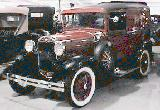 16k image of 1931 Ford A Sedan Delivery
