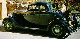 23k image of 1934 Ford 5-window Rumbleseat Coupe