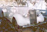 18k image of 1935 Ford V8-48 Convertible Sedan