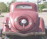 37k photo of 1935 Ford V8-48 Coupe