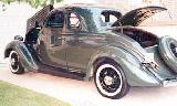 13k image of 1935 Ford V8-48 5-window Coupe