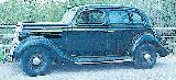 28k image of 1935 Ford V8-48 Standard Slantback Fordor Sedan