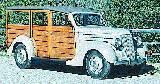 37k photo of 1936 Ford Station Wagon