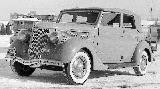 25k photo of 1936 Ford Convertible Sedan