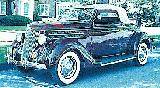 33k photo of 1936 Ford Cabriolet Racer