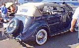 13k photo of 1936 Ford Phaeton