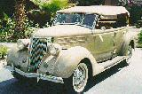 32k photo of 1936 Ford 4-door Phaeton