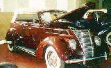 25k photo of 1937 Ford V8 4-door Phaeton