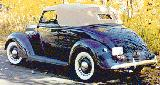 30k photo of 1937 Ford V8 78 Club Cabriolet