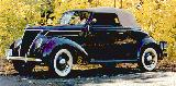 29k photo of 1937 Ford V8 78 Club Cabriolet
