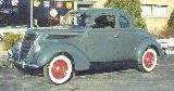 42k photo of 1937 Ford V8 78 Standard 5-window Business Coupe
