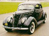 22k photo of 1937 Ford V8 74 Coupe
