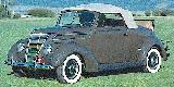 32k photo of 1937 Ford V8 Roadster
