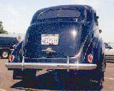 13k photo of 1938 Ford Standard Fordor Sedan