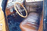 21k photo of 1938 Ford Standard Fordor Sedan, instrument panel