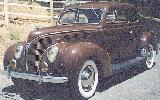 38k photo of 1938 Ford DeLuxe Club Coupe