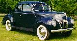 26k image of 1939 Ford DeLuxe Coupe