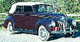 29k image of 1939 Ford DeLuxe Convertible Sedan