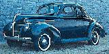 25k image of 1939 Ford Standard Coupe