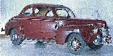 37k image of 1941 Ford V8 Super DeLuxe Club Coupe