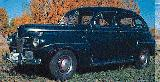 35k image of 1941 Ford V8 Super DeLuxe Fordor Sedan