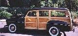 20k image of 1941 Ford Woody Wagon