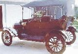 14k photo of 1915 Ford T touring